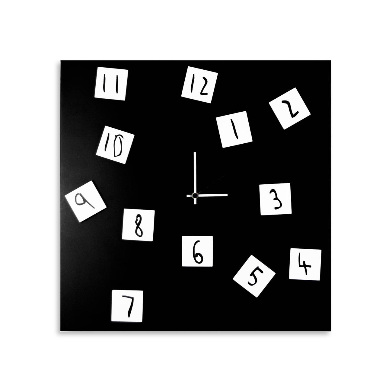 orologio-parete-design-lavagna-magnetica-wall-clock-changing-black