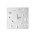 orologio-parete-design-wall-clock-changing-white