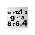 orologio-parete-design-wall-clock-numbers-line-white