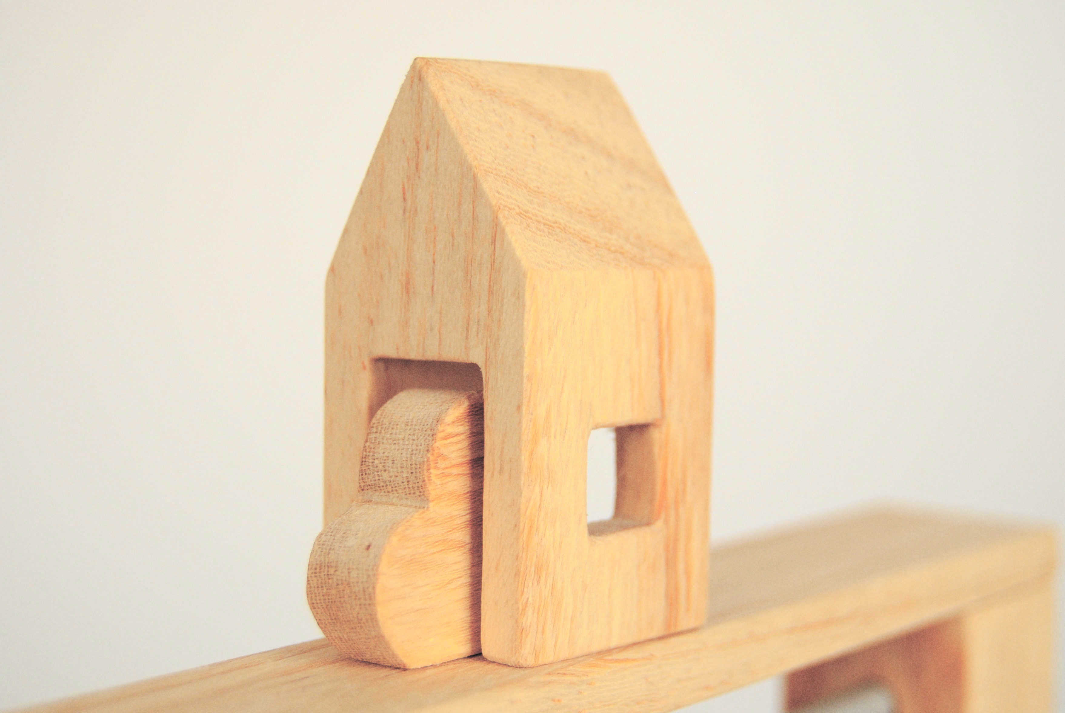 leonardo da vinci magnetic wooden toys