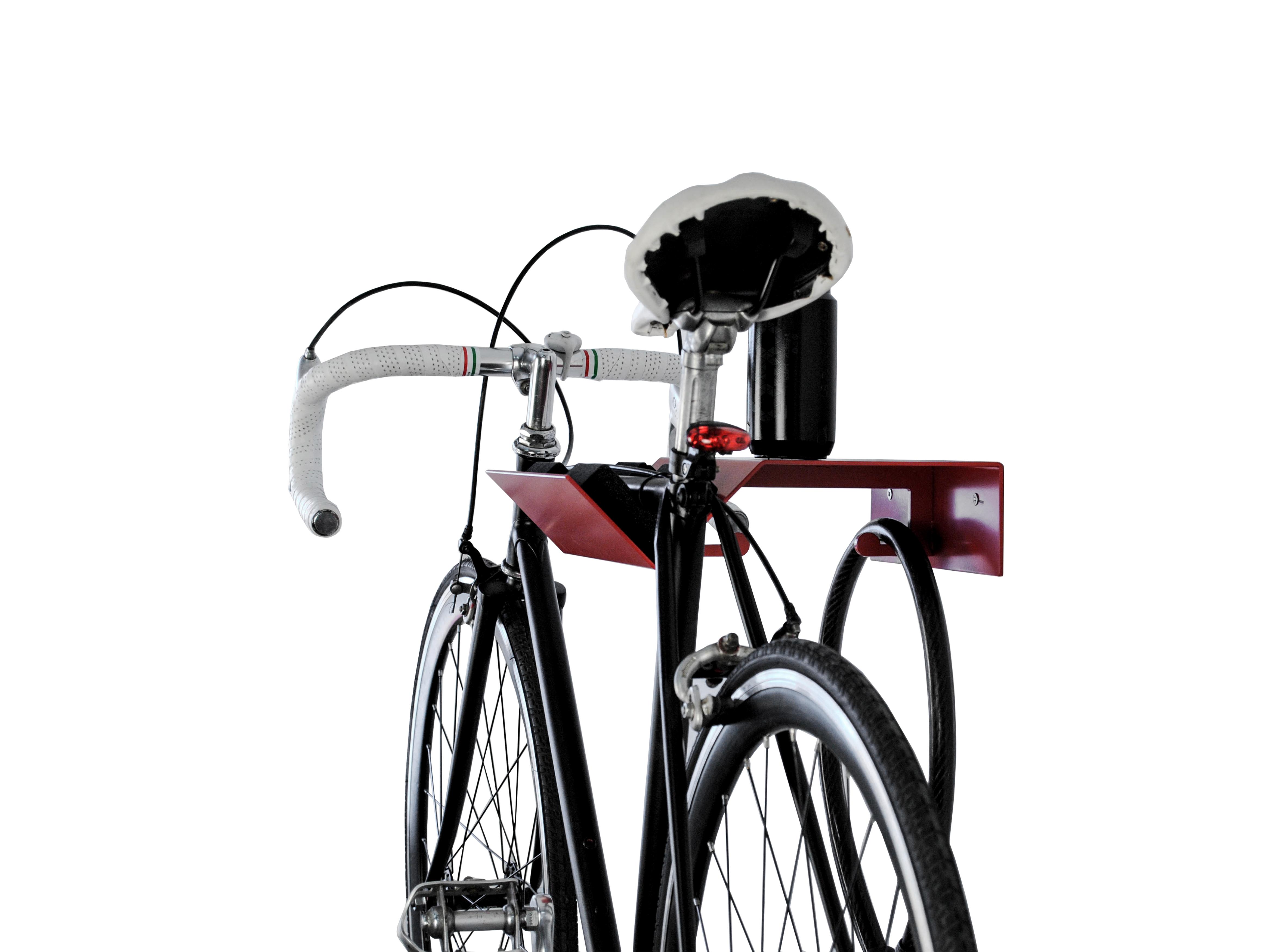 Bike Up - Bike Wall Rack (5)