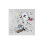 calendario-perpetuo-lavagna-magnetica-magnetic-board-perpetual-calendar-kro1-white