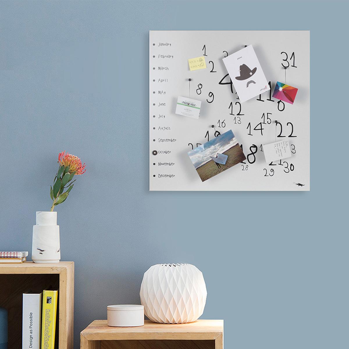 calendario-perpetuo-lavagna-magnetica-magnetic-board-perpetual-calendar-moo-kro1-white
