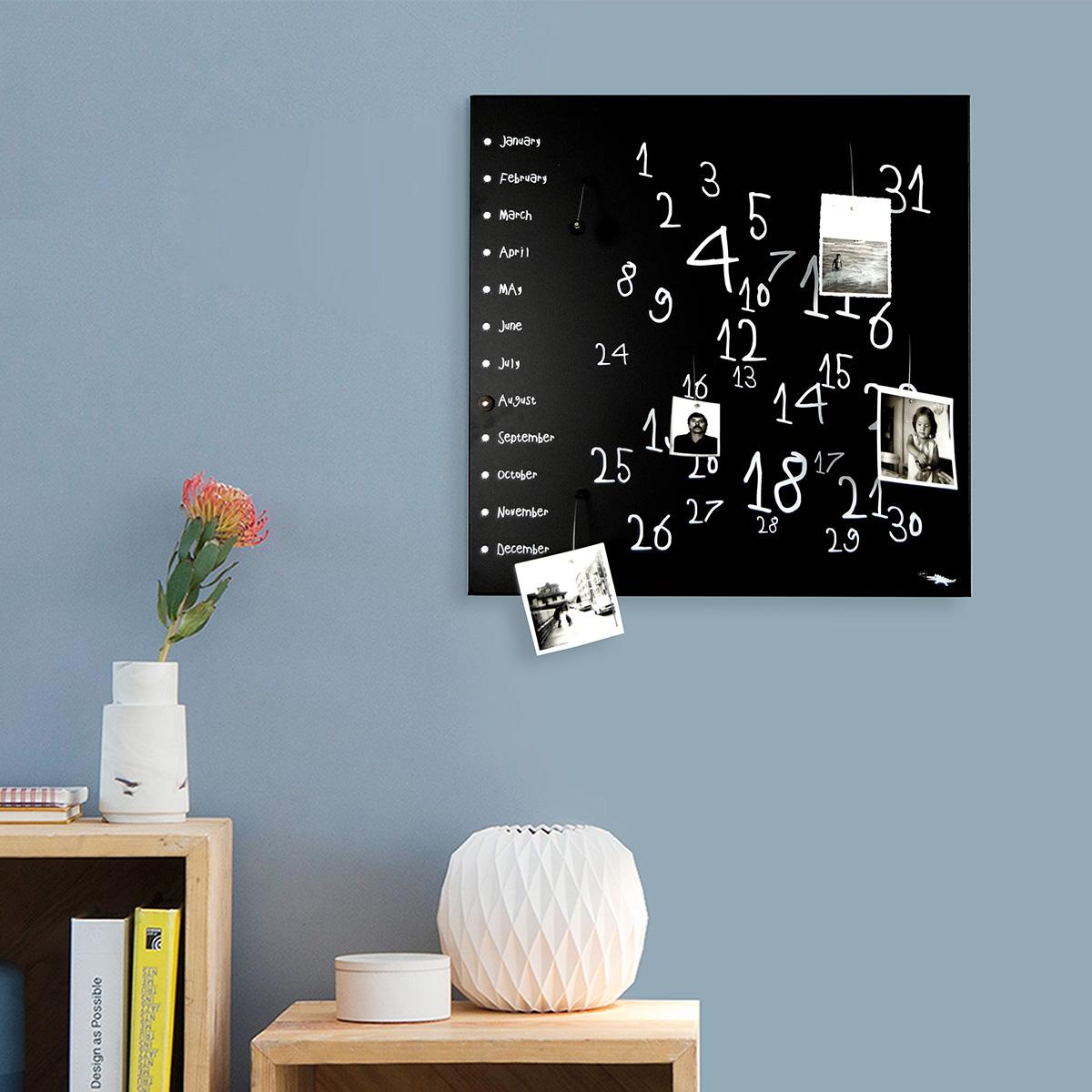 calendario-perpetuo-lavagna-magnetica-magnetic-board-perpetual-calendar-moo-kro1