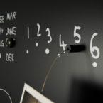 calendario-perpetuo-lavagna-magnetica-perpetual-calendar-magnetic-board-design-detail-kro2-black