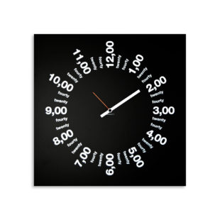 orologio-parete-design-wall-clock-only-hours