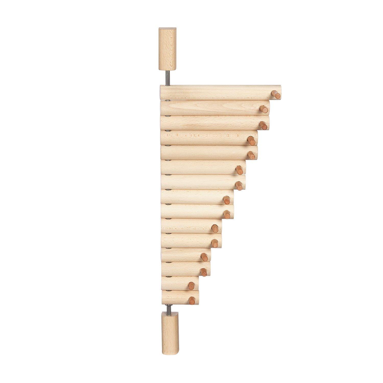 Design Coat Rack appendiabiti da parete di design legno