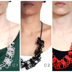 TOT-c-necklace-pvc-design-colors-red-black-white-minimal