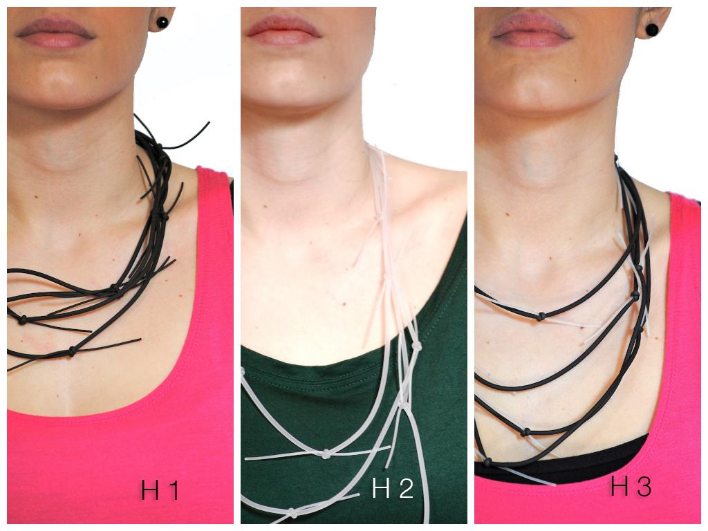 TOT-h-necklace-pvc-design-colors-red-black-white-minimal