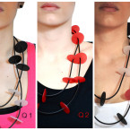 TOT-q-necklace-pvc-design-colors-red-black-white-minimal