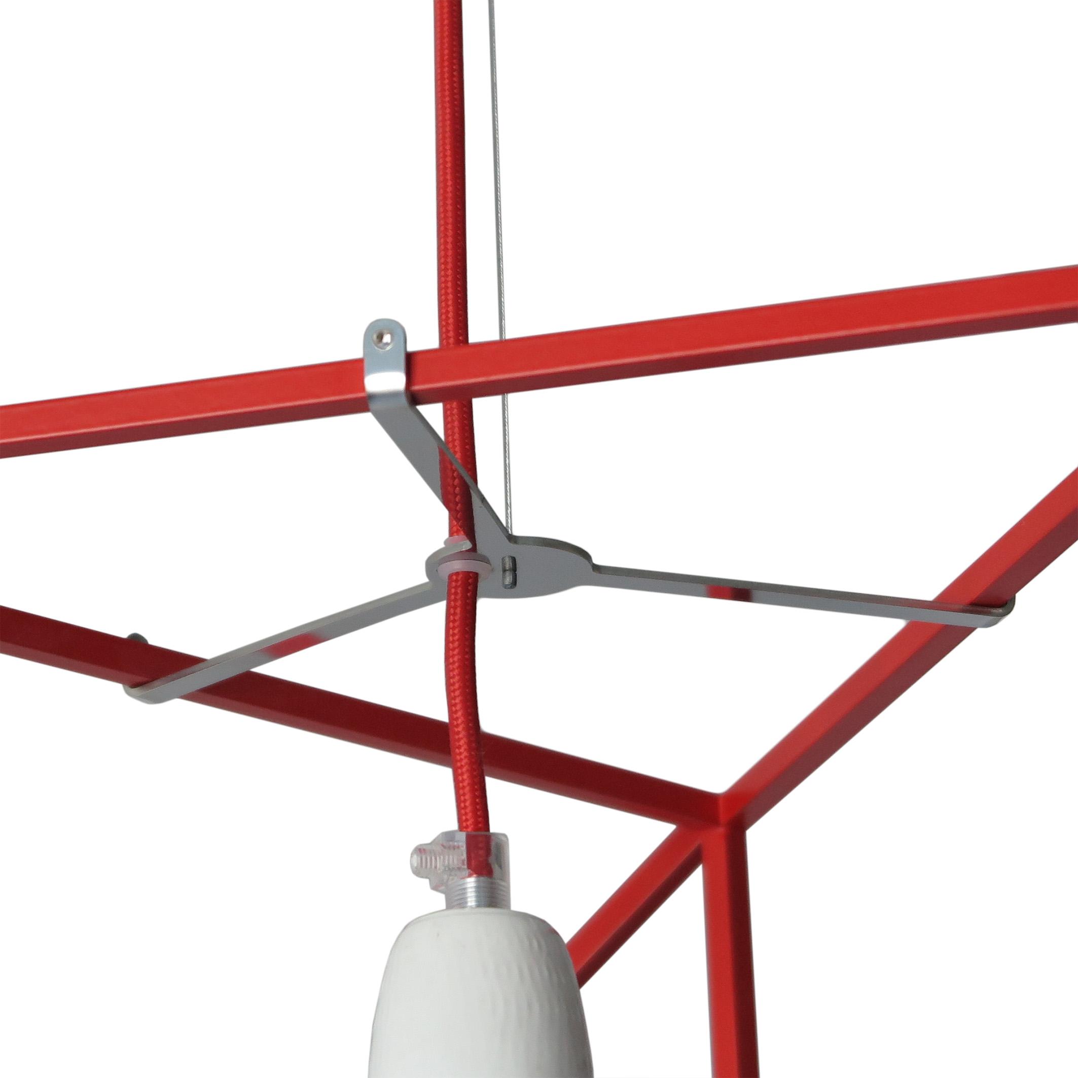 divina proprtione red wire