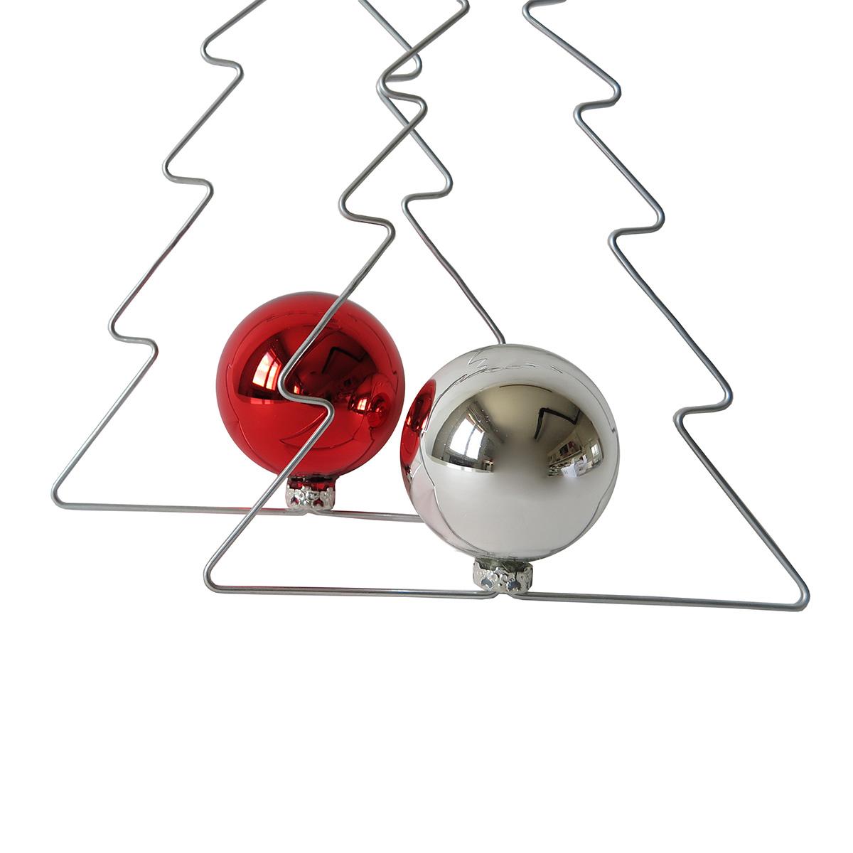 albero-natale-silhouette-bianco-rosso-christmas-decoration-tree-design