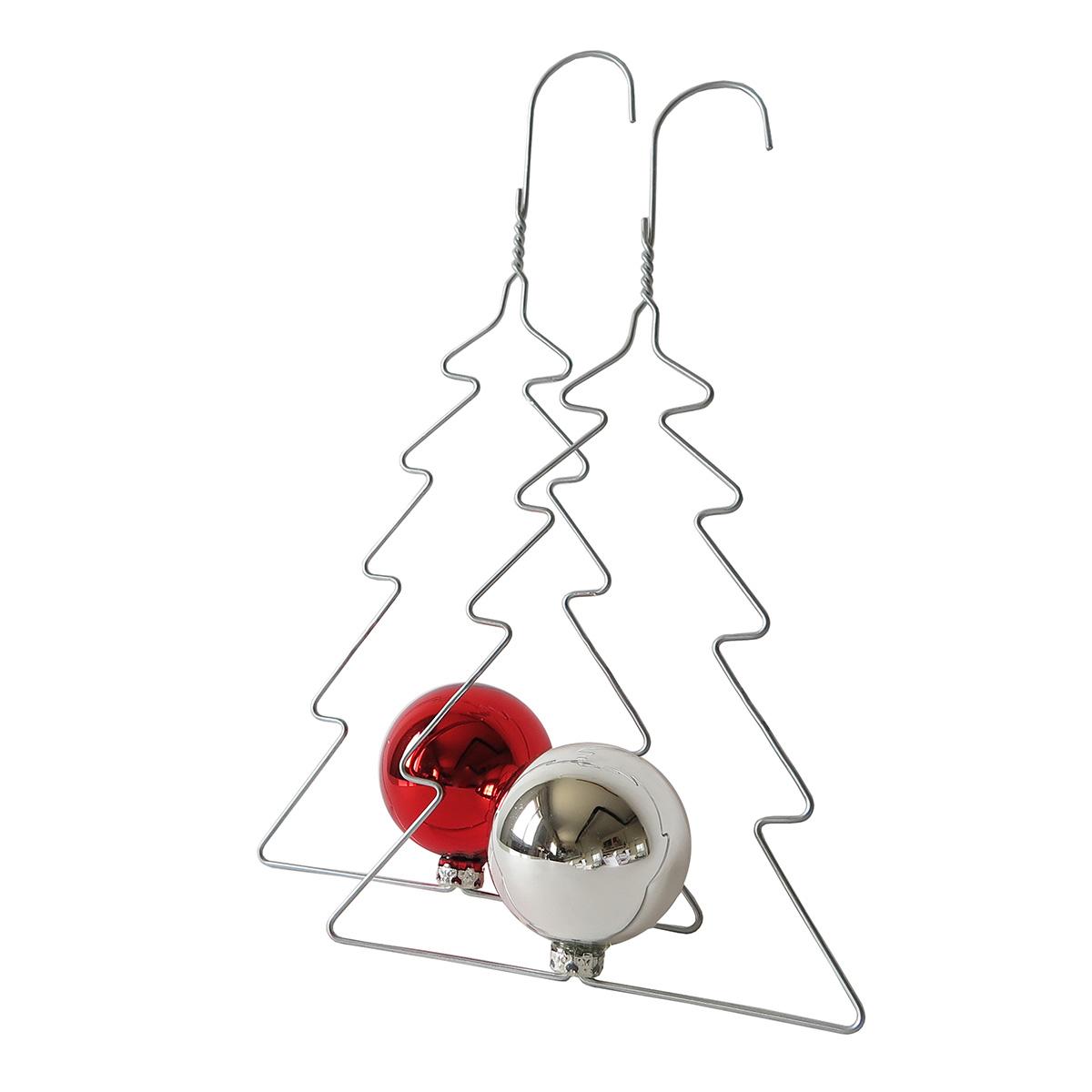 albero-natale-silhouette-bianco-rosso-christmas-tree-design