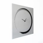 orologio-parete-design-calligrafia-wall-clock-decoration-enso-white