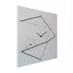 orologio-parete-design-wall-clock-decoration-time-line-white