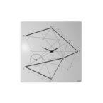 orologio-parete-design-wall-clock-time-line-white