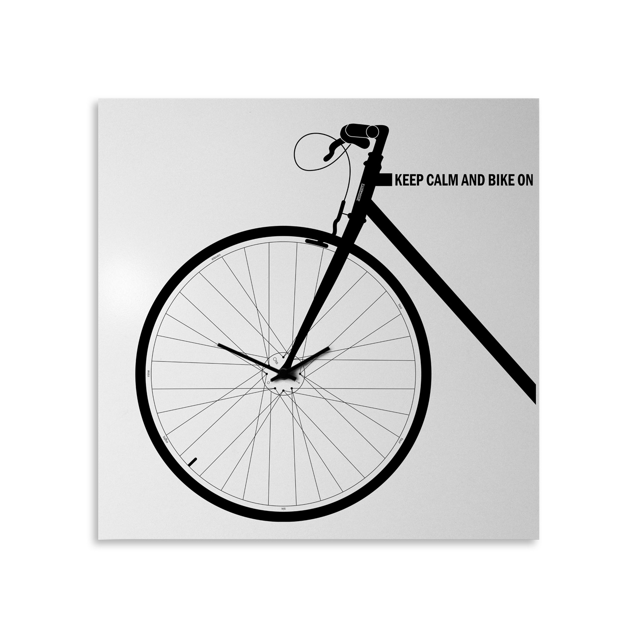 orologio-parete-design-lavagna-magnetica-wall-clock-bike-white
