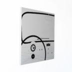 orologio-parete-lavagna-magnetica-design-wall-clock-magnetic-board-cinquino