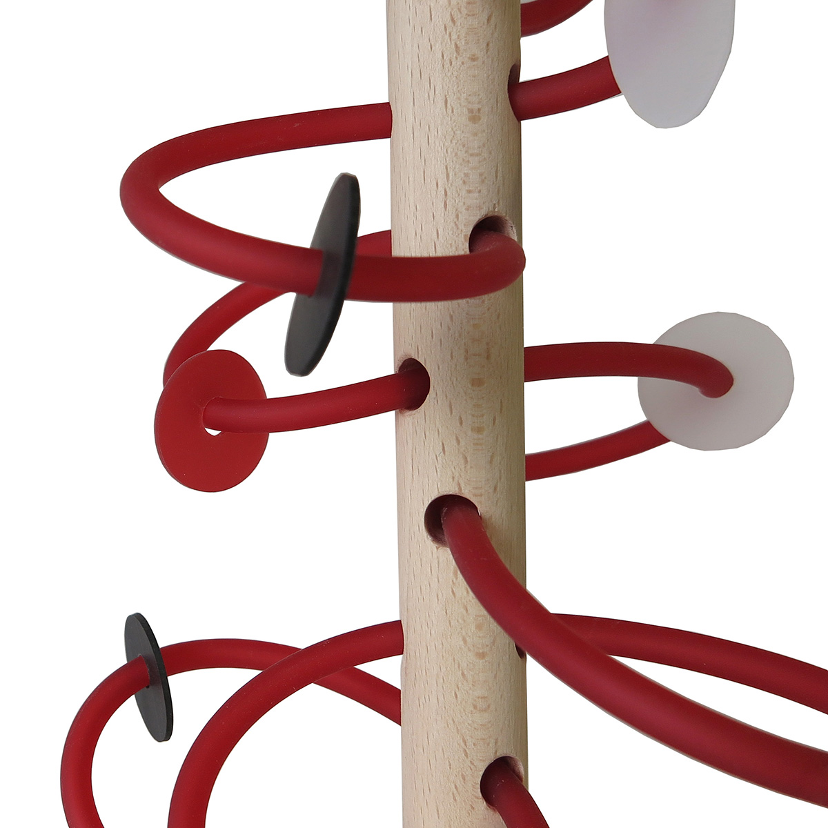 albero-natale-design-christmas-tree-treetube-red-decorations