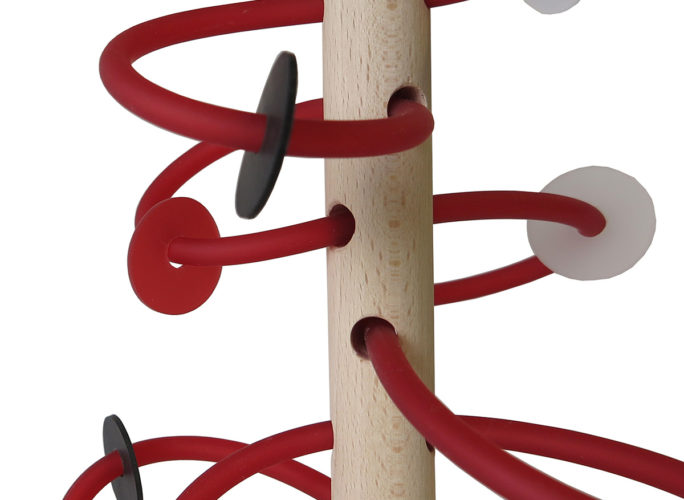 albero-natale-design-christmas-tree-treetube-red-decorations