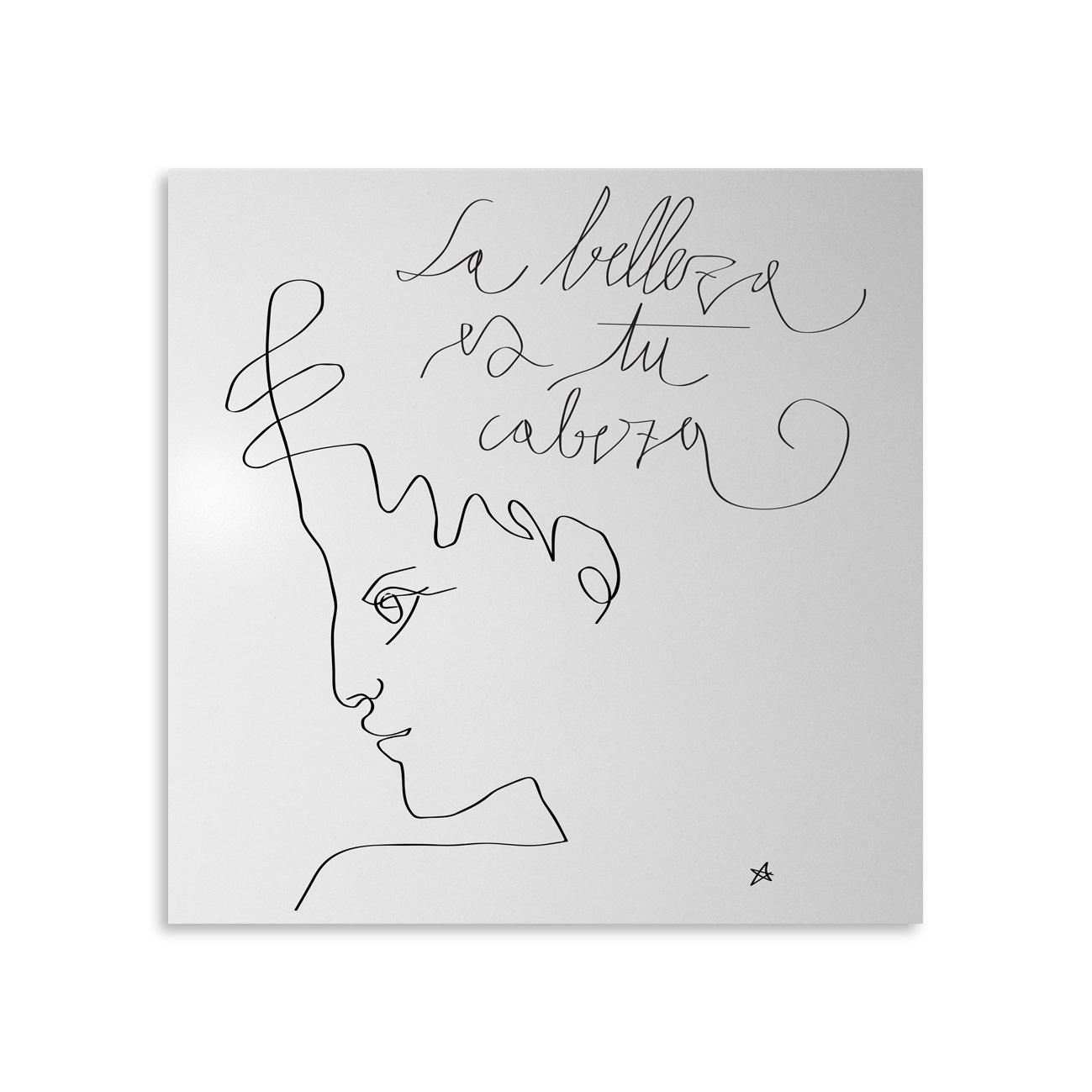 lavagna-magnetica-portafoto-magnetic-board-design-beleza