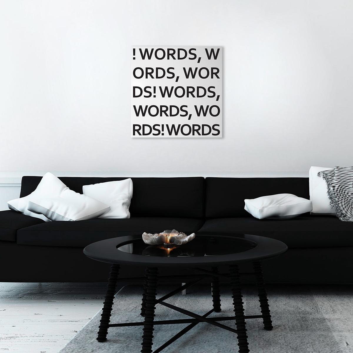 lavagna-magnetica-portafoto-magnetic-board-photo-holder-mood-words