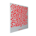lavagna-magnetica-portafoto-magnetic-board-wall-decorationlovestorming