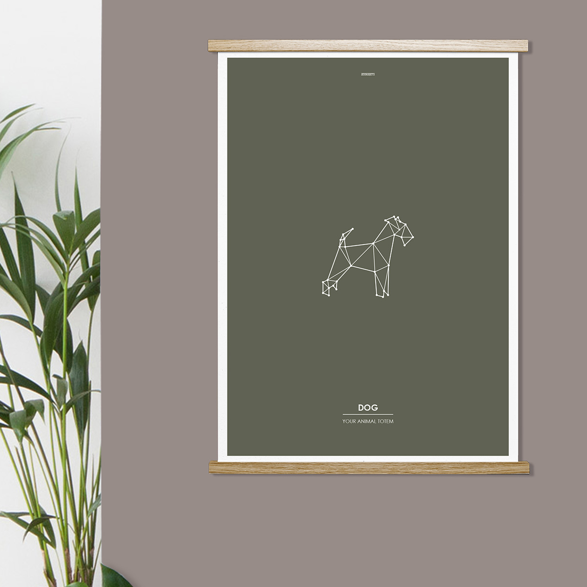 dog-animal-totem-art-print-mood
