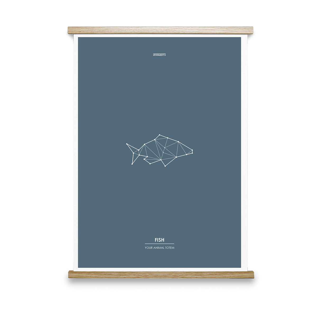fish-animal-totem-art-print