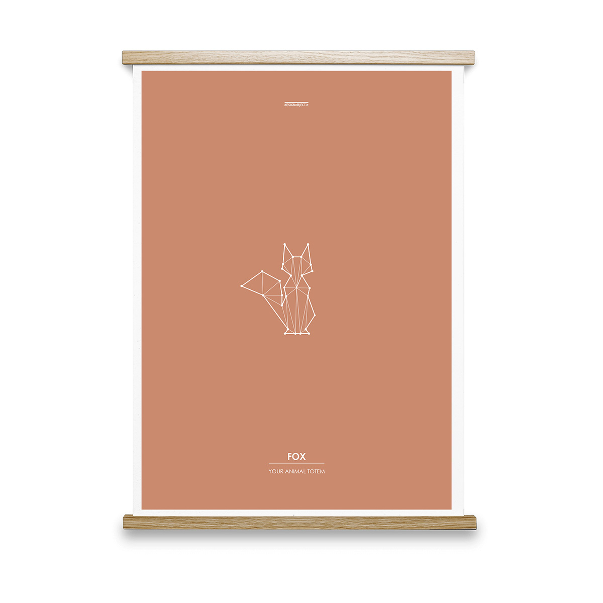 fox-animal-totem-art-print