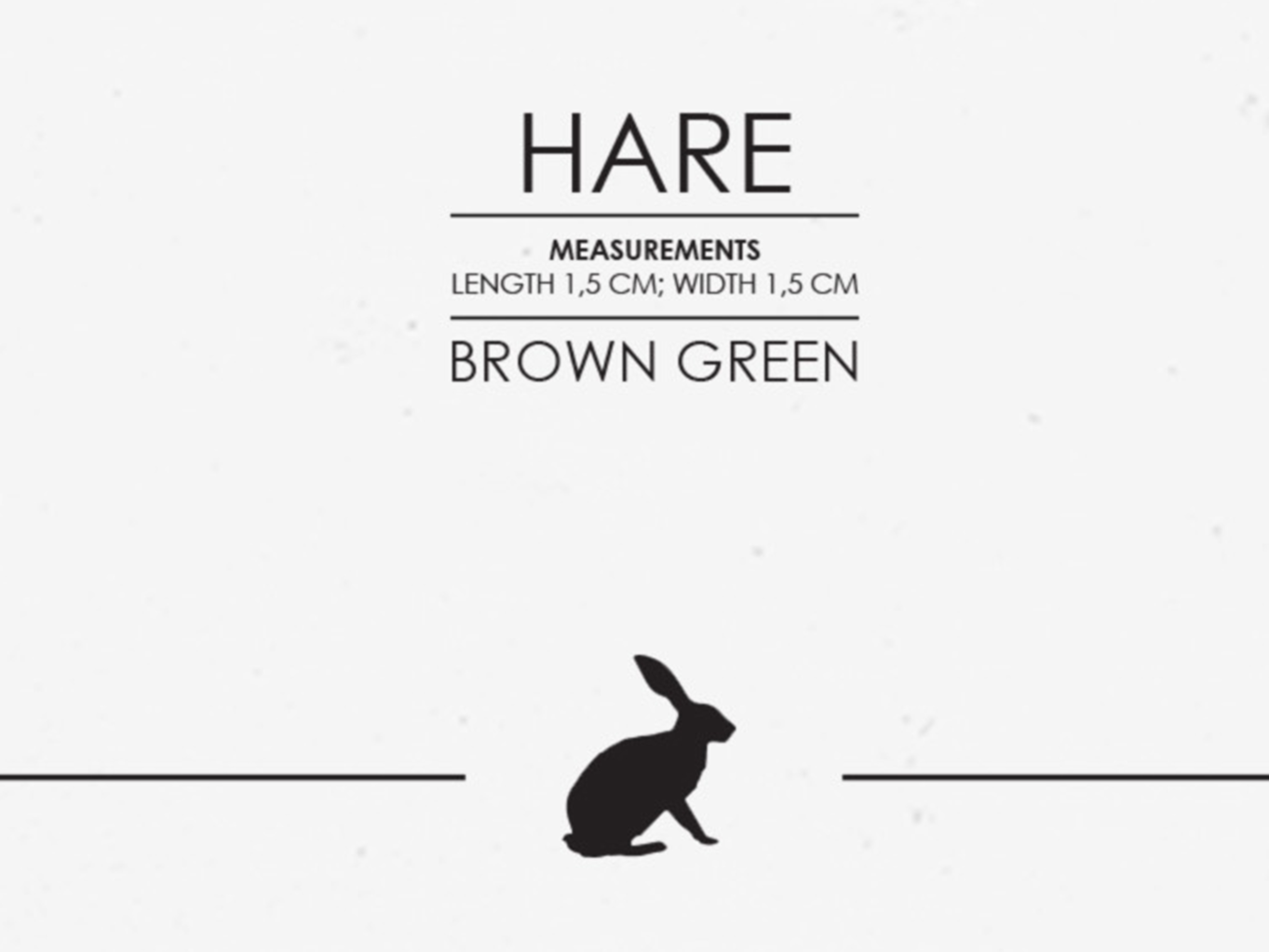Hare-tracks-art-print-detail