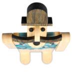depero-futurismo-giocattolo-baffi-cappello-nero-gilet-legno-wood-toy-design