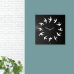 orologio-parete-design-wall-clock-birds-black-mood