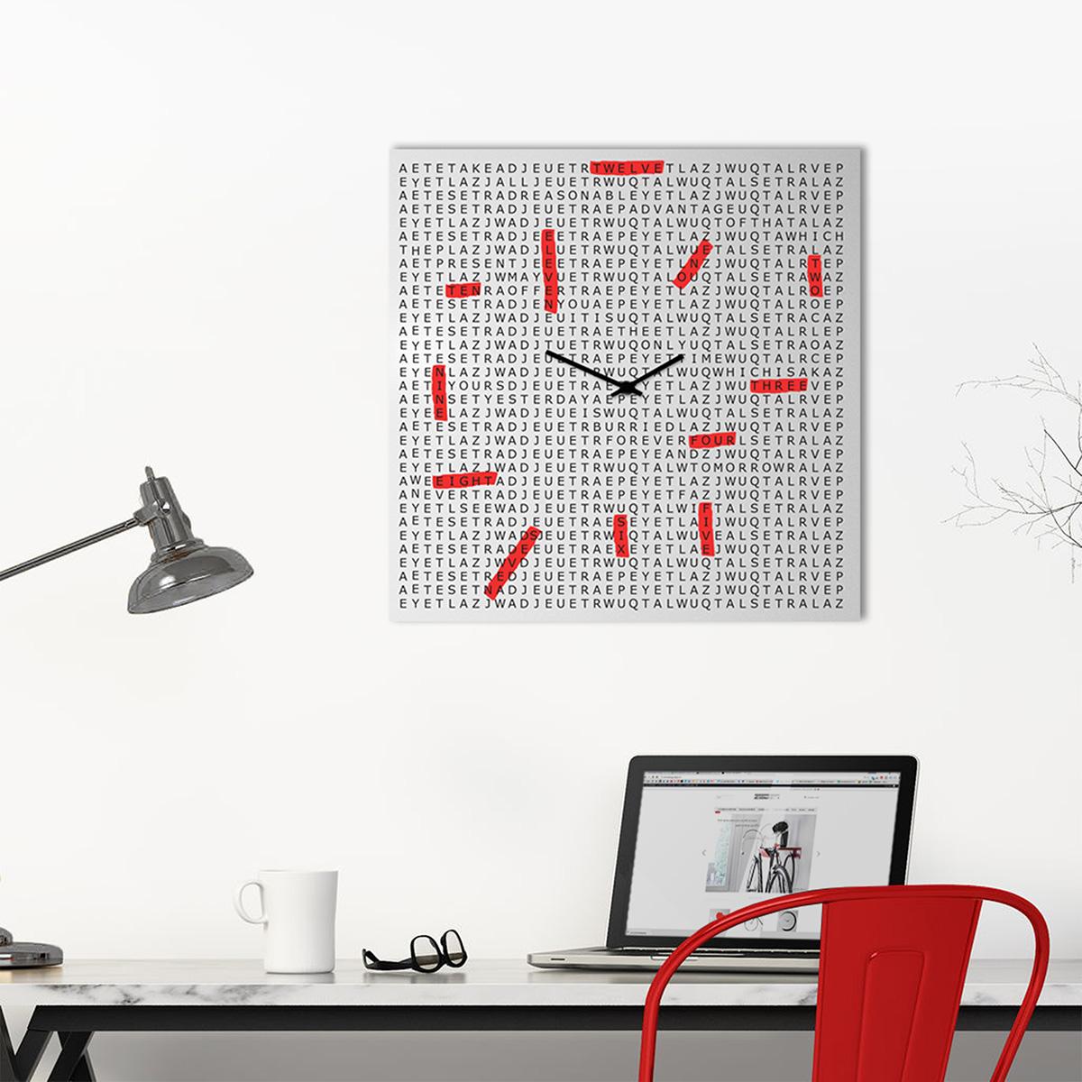 orologio-parete-design-wall-clock-cross-words-desk