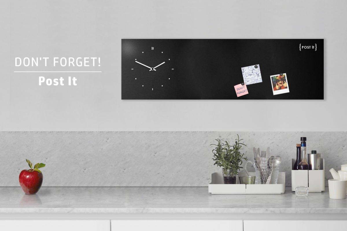 Lavagne magnetiche leroy merlin dt02 regardsdefemmes - Lavagna cucina design ...