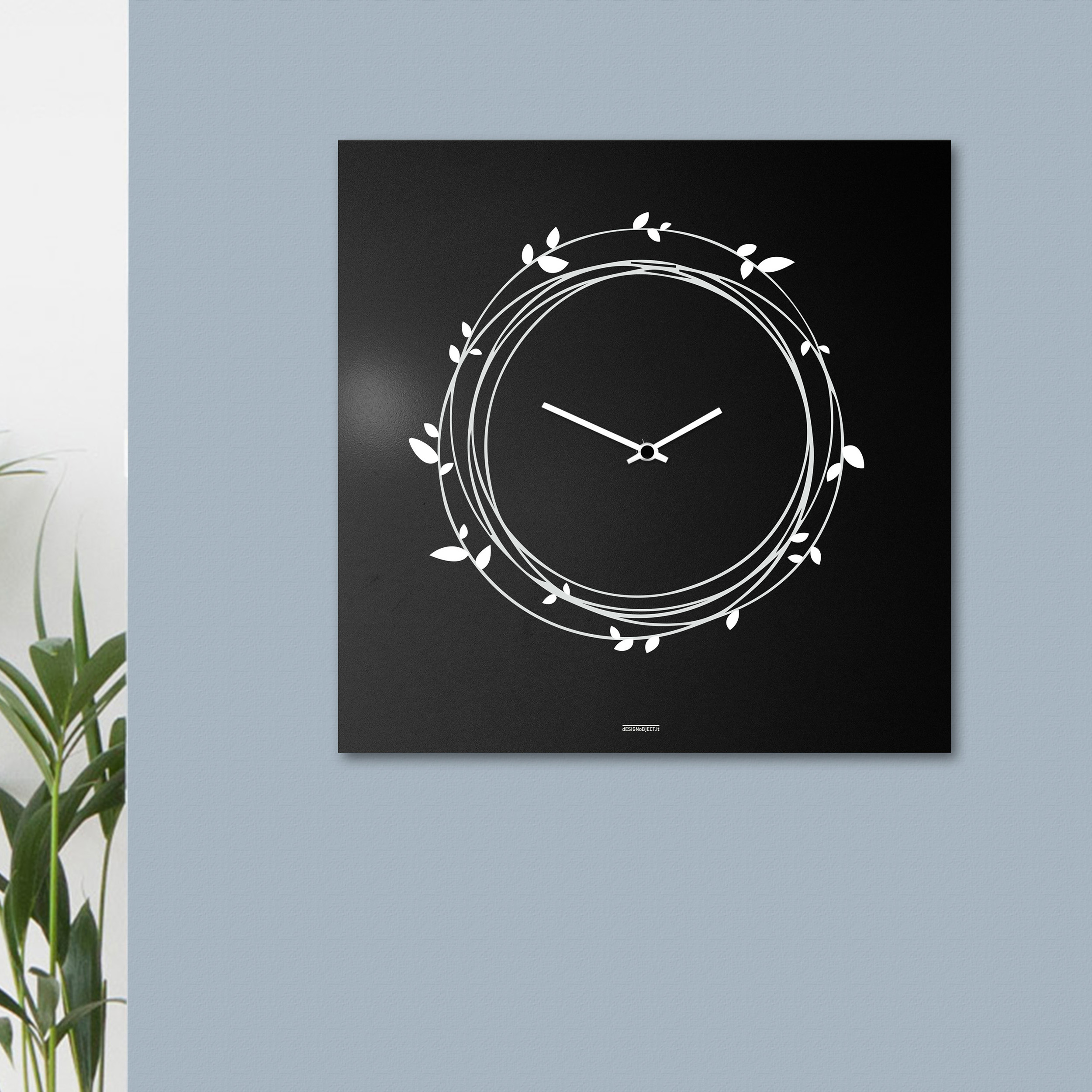 clock-design-nido-nest-bird-black-designobject