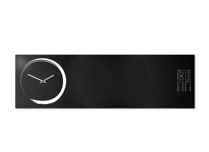 S-Enso Board black horizontal