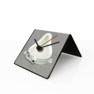 duchamp art clock designobject