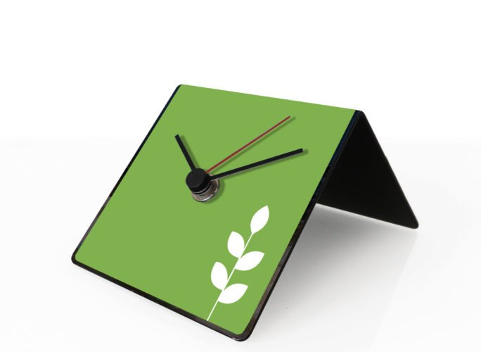 orologio di design citazioni frasi Natura Ecologia