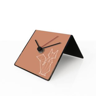 volpe-totem-design-clock