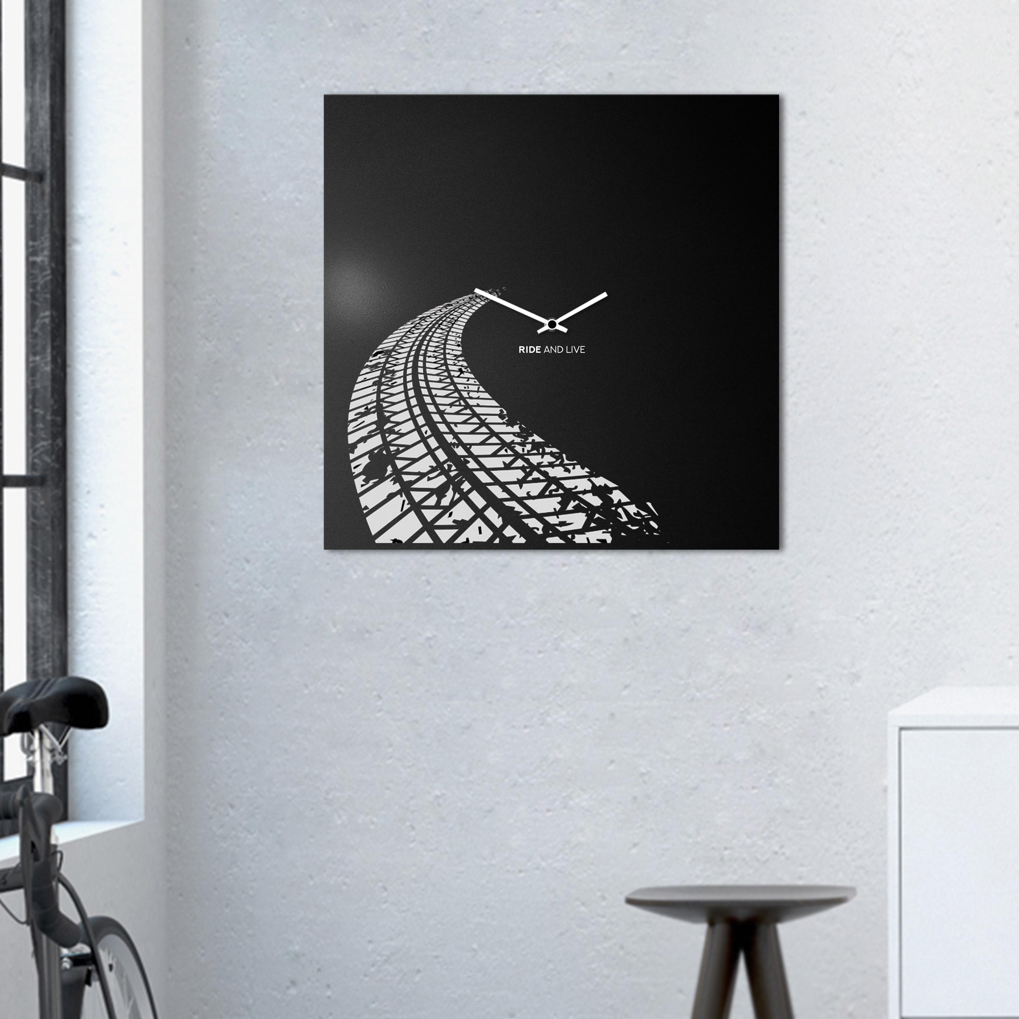 orologio bike lovers design designobject