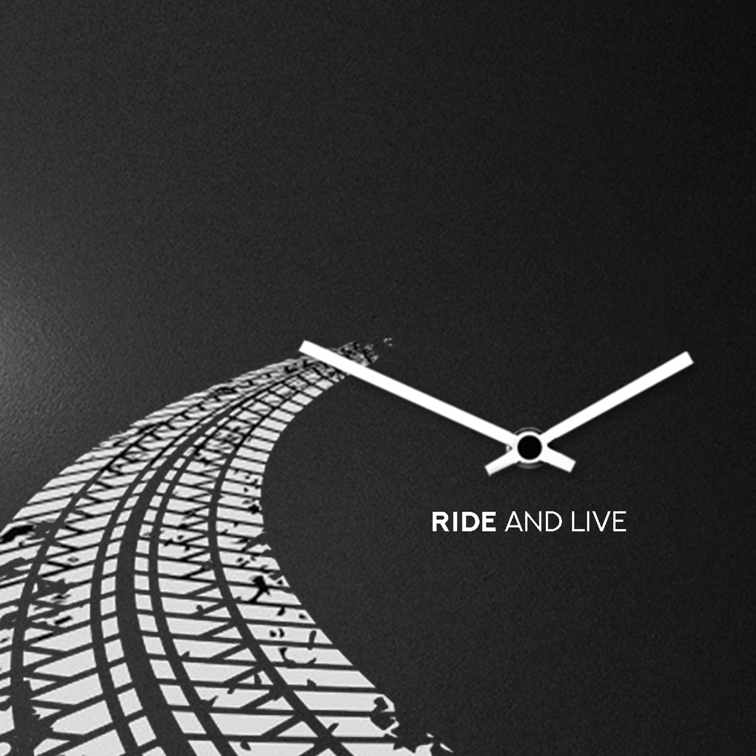 orologio moto design designobject