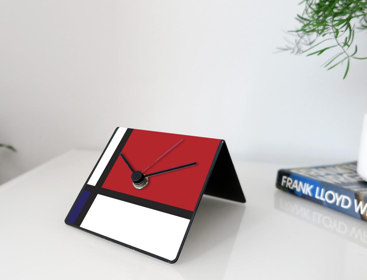 orologio-da-scrivania-design-arte-mondrian
