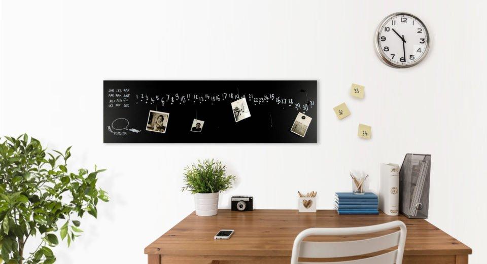 calendario perpetuo design lavagna magnetica