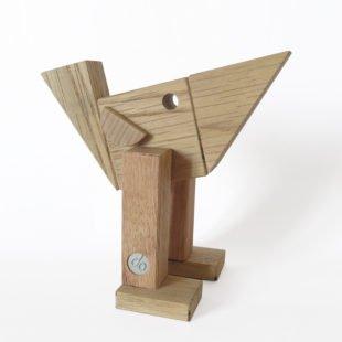 giocattolo di design legno