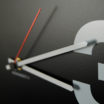 orologio-parete-design-wall-clock-detail-numbers-circle-black