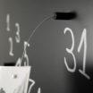 Krok 1 Calendario Perpetuo - Lavagna Magnetica Design
