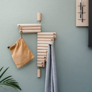 appendiabiti di design coat rack