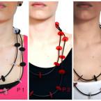 TOT-p-necklace-pvc-design-colors-red-black-white-minimal