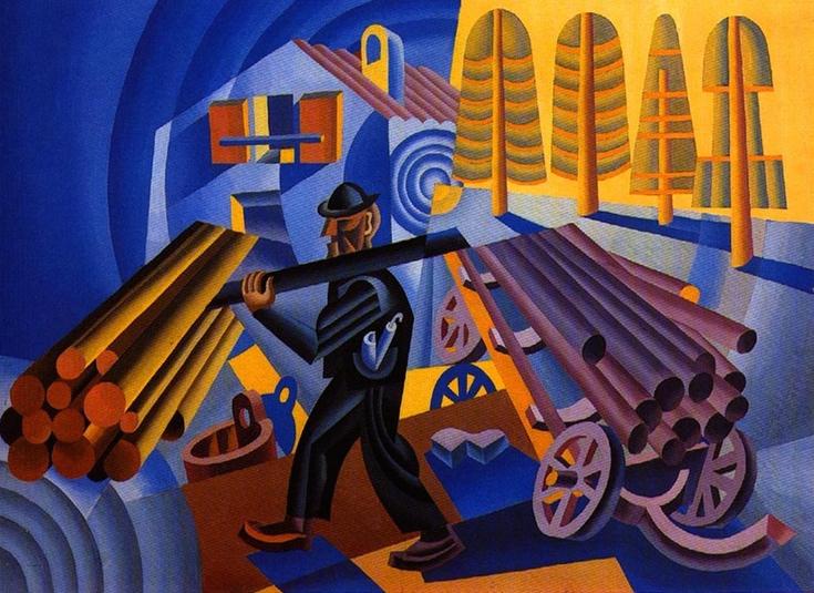 new-york-depero-guggenheim-show-art-italian-futurism